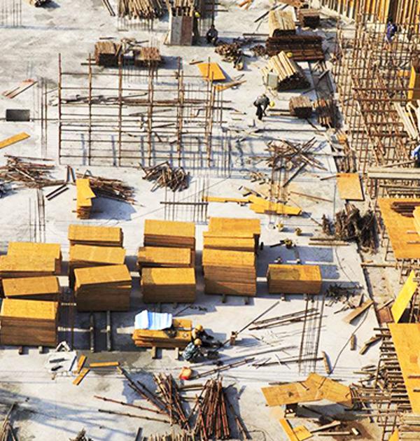 建筑新式模板