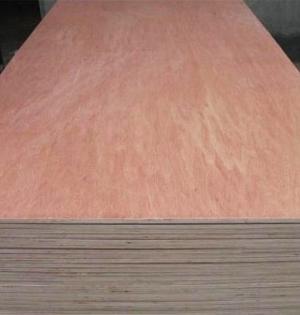 桃花芯面杨木胶合板