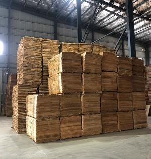 广西松木底面板