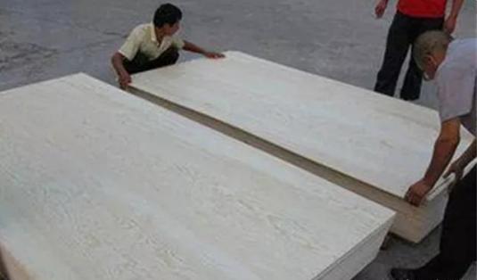 柳州胶合板